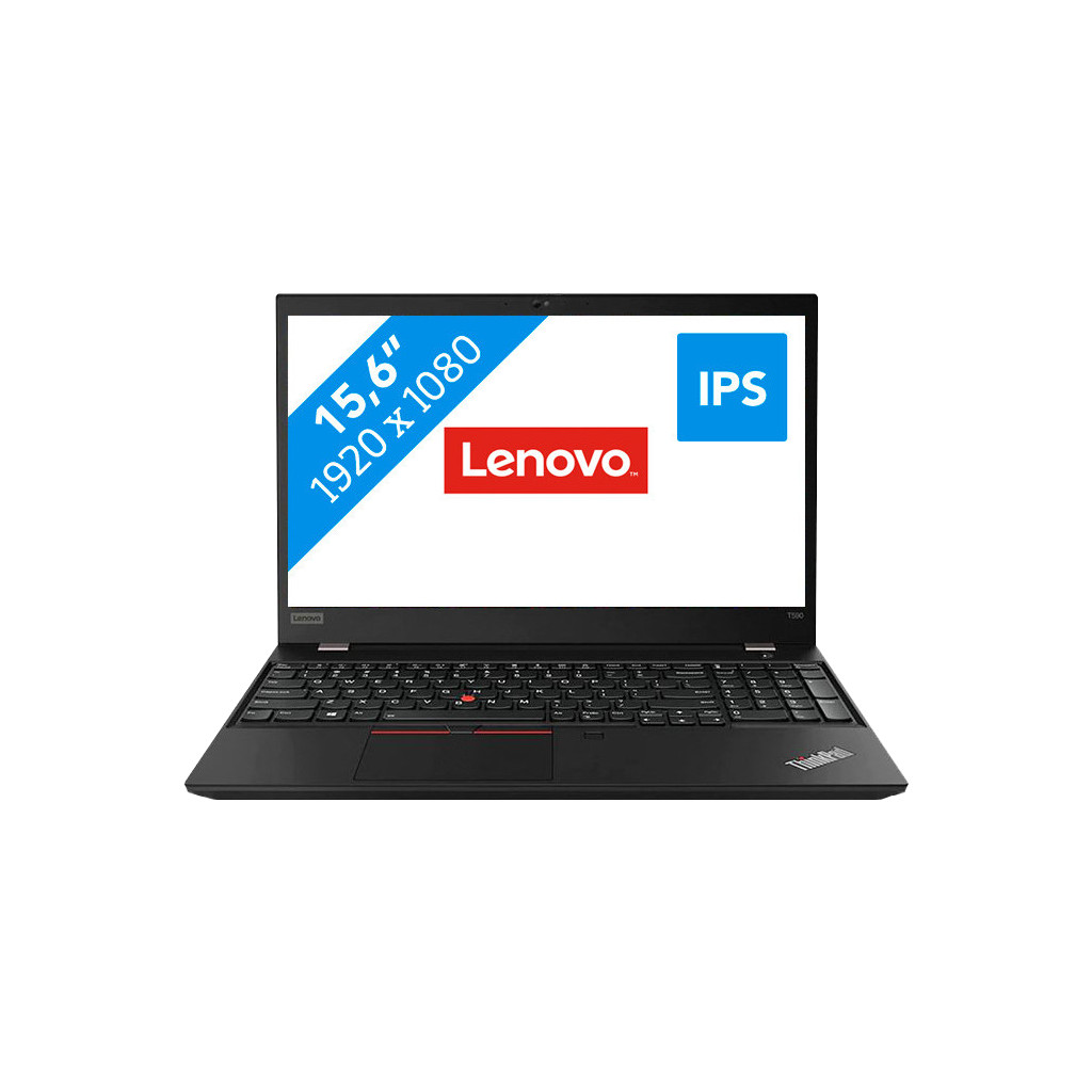 Lenovo ThinkPad T590 - 20N40033MB Azerty