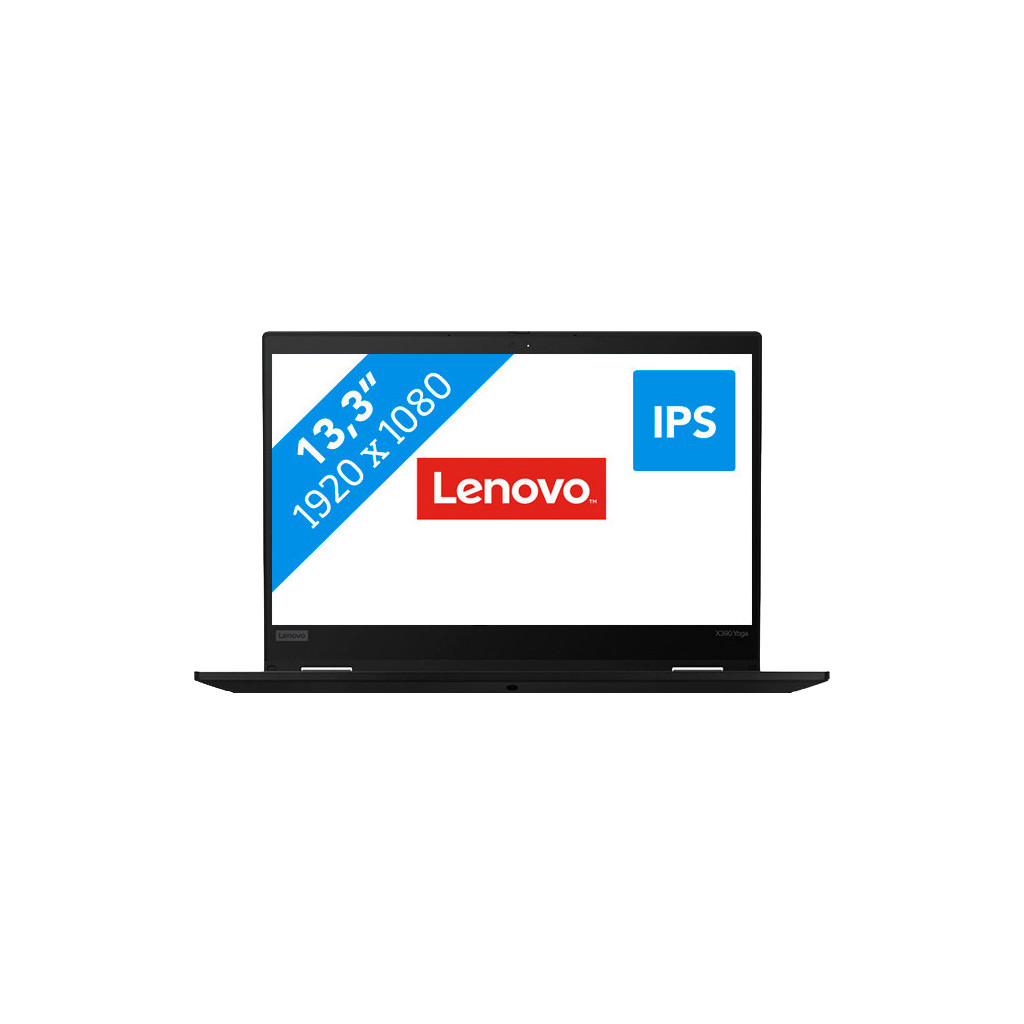 Lenovo ThinkPad X390 Yoga - 20NN00FDMB Azerty
