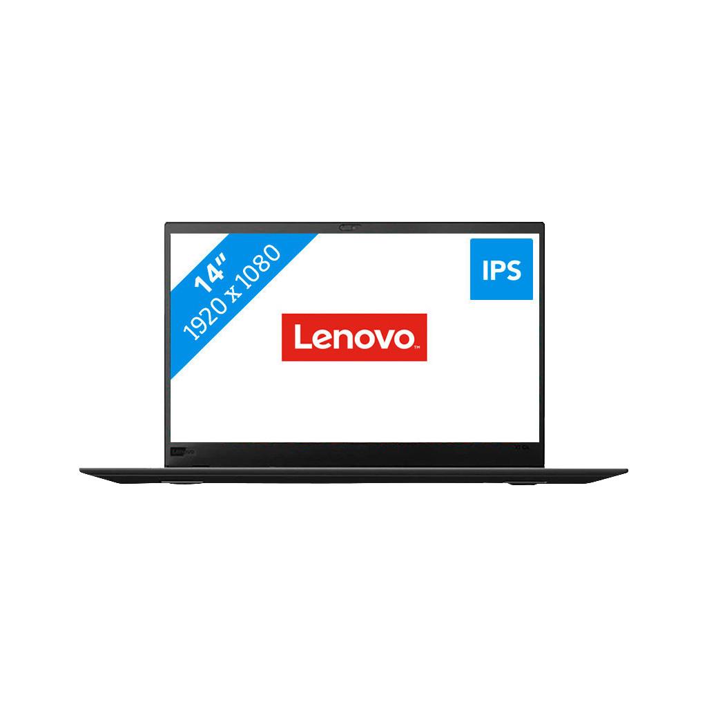 Lenovo ThinkPad X1 Carbon - 20QD00KNMB Azerty