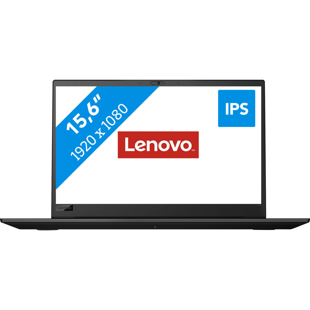 Lenovo ThinkPad P1 - 20QT000LMB Azerty