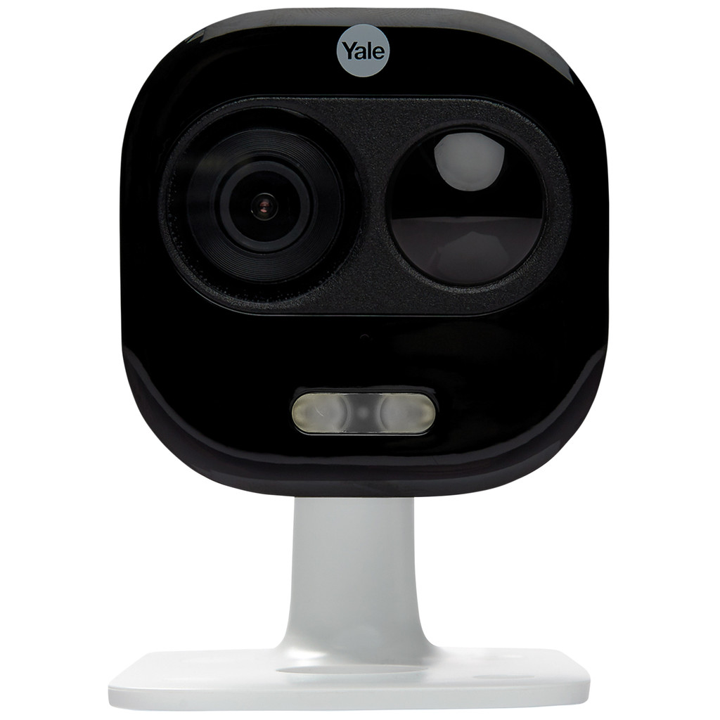 Yale Smart Home All-in-One camera