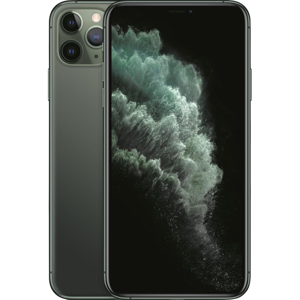 Apple iPhone 11 Pro Max 64 GB Midnight Green