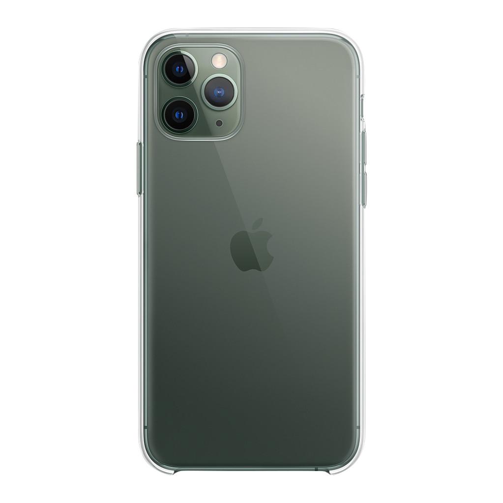 Apple iPhone 11 Pro Clear Case