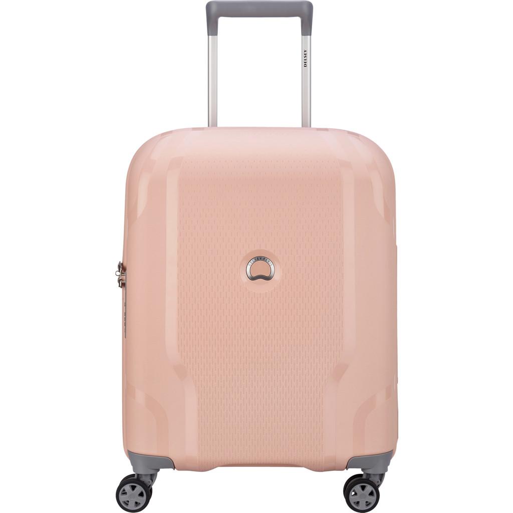 Delsey Clavel SLIM Spinner 55cm Pink