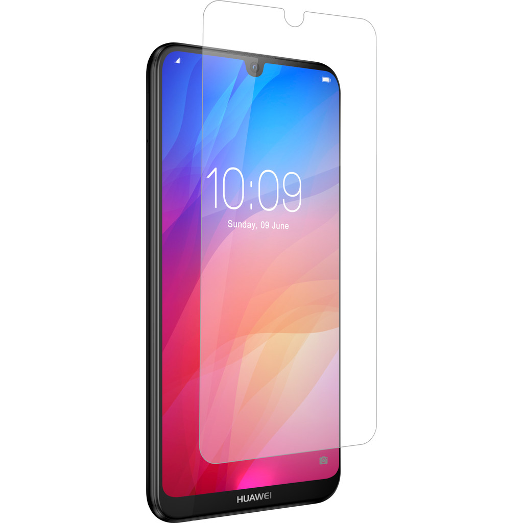 InvisibleShield Glass+ Huawei Y7 (2019) Screenprotector