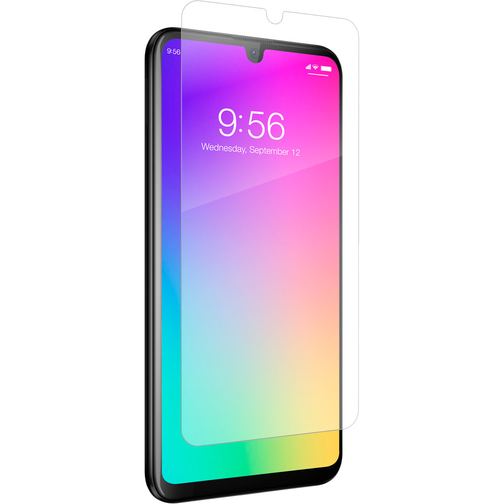 InvisibleShield Glass+ Visionguard Huawei P Smart (2019) Screenprotector