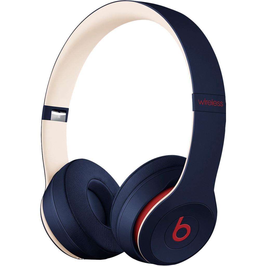 Beats Solo3 Wireless Club Navy