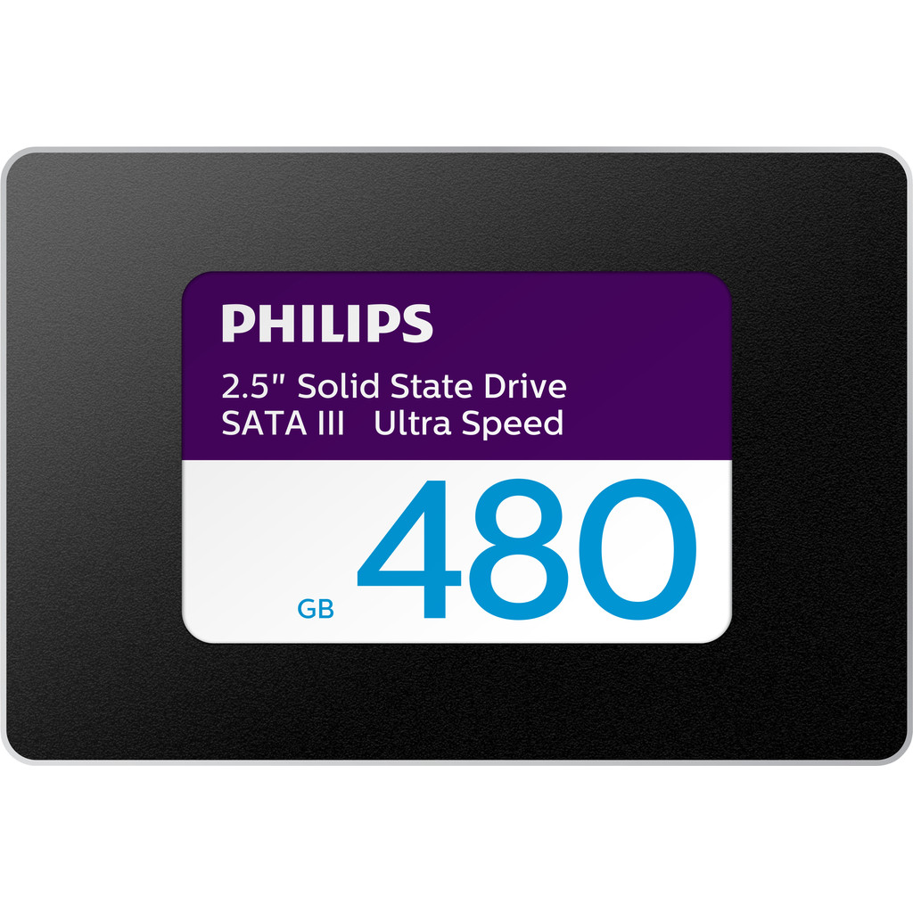 Philips SSD 480GB Ultra Speed