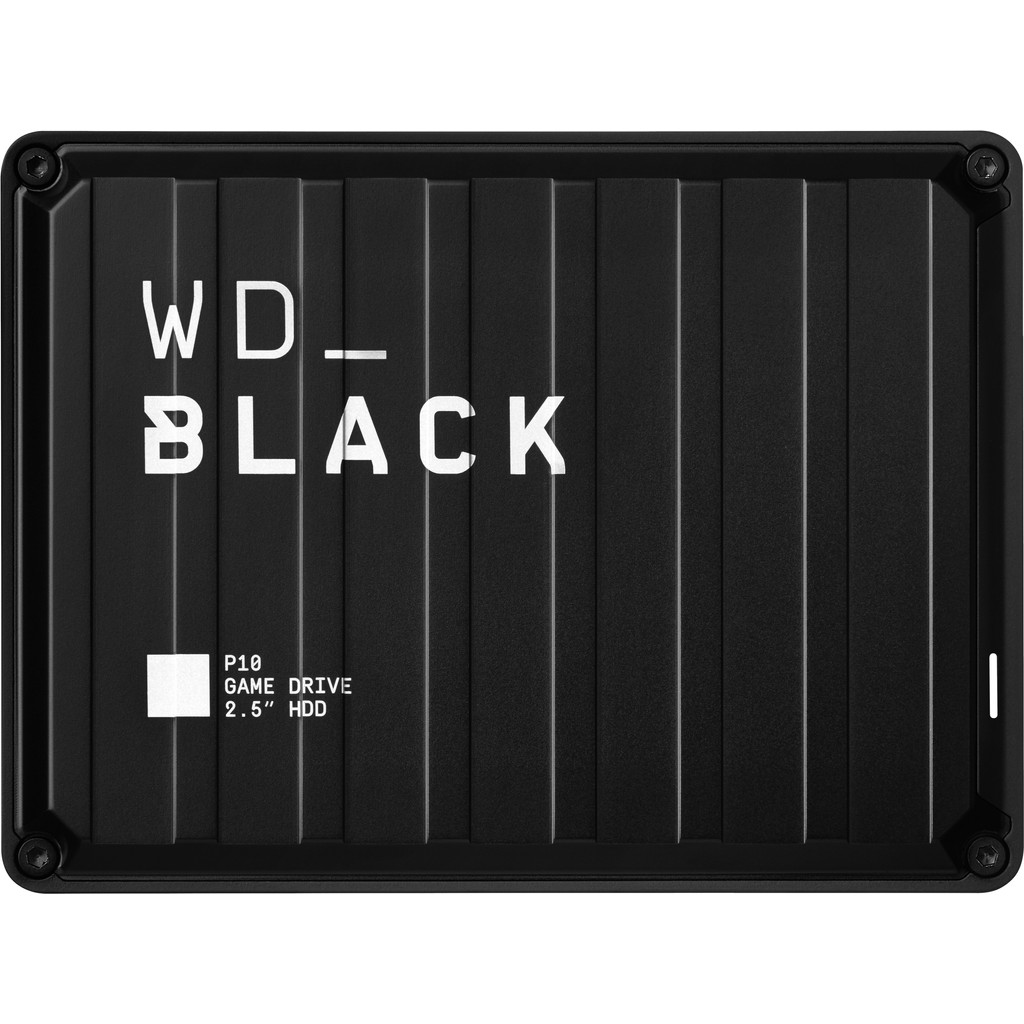 WD Black P10 Game Drive 2TB