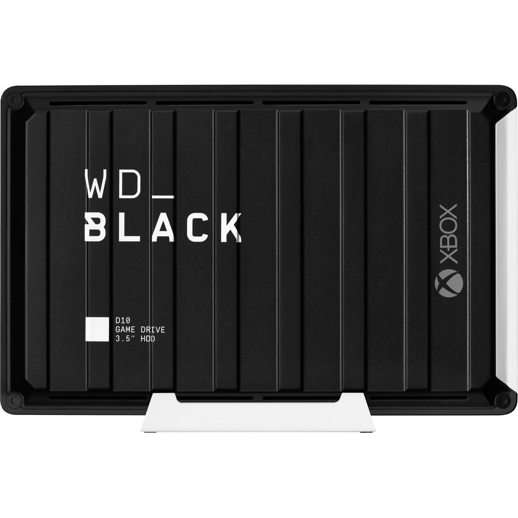 WD Black D10 Game Drive for X-Box 12TB