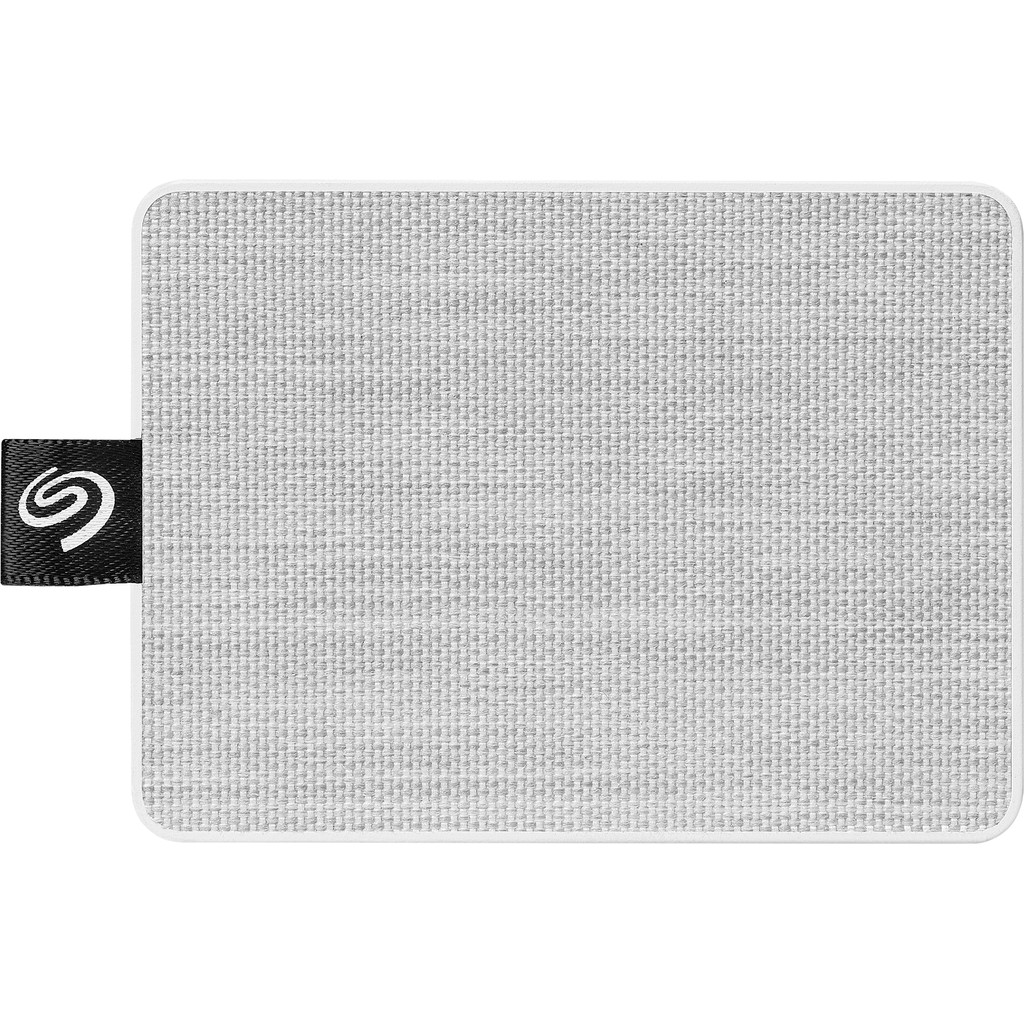 Seagate One Touch SSD 1TB Wit