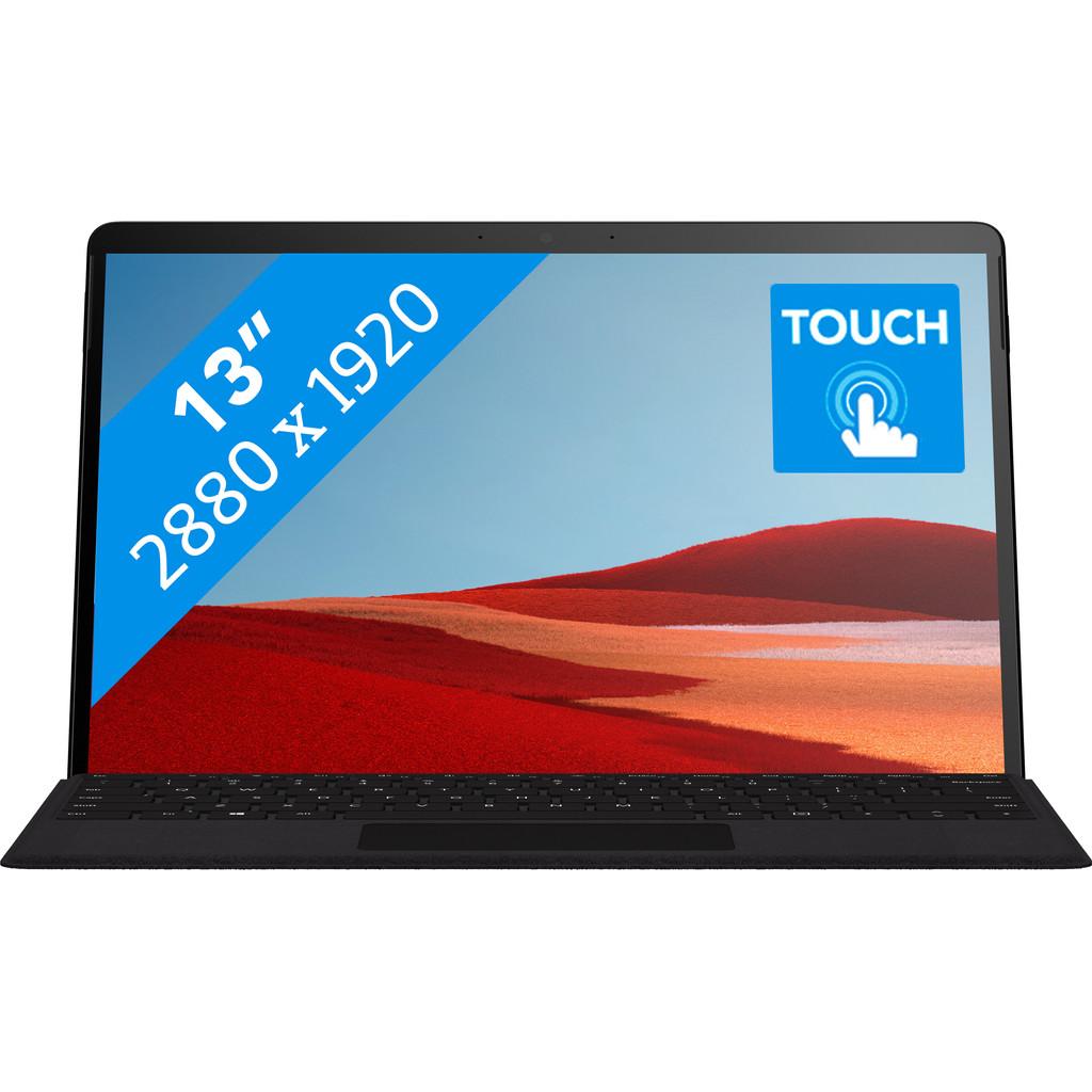 Microsoft Surface Pro X - 8 GB - 128 Black