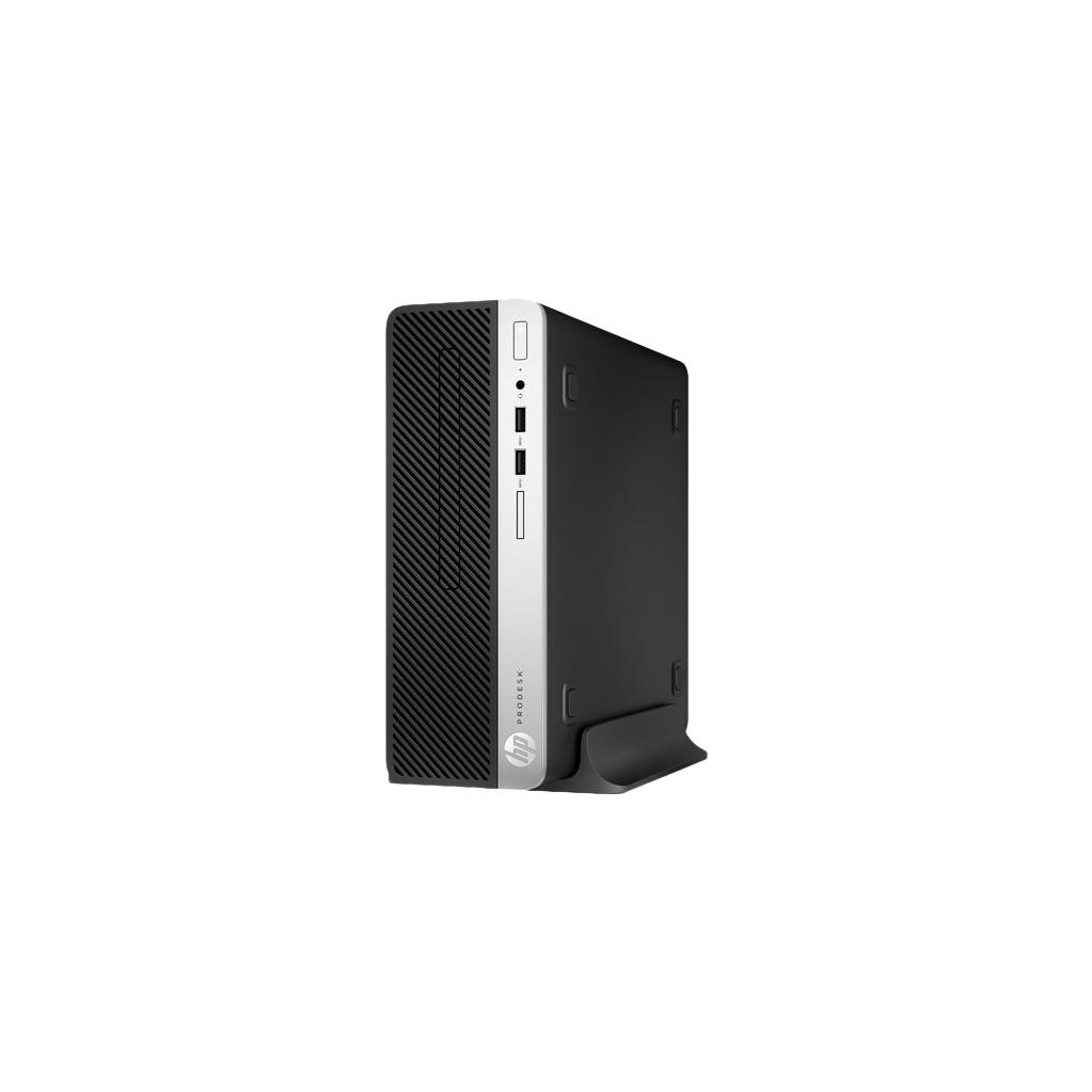 HP Prodesk 400 G6 SFF - 8BX86EA Azerty