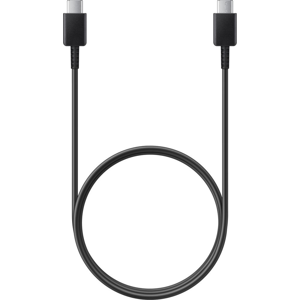 Samsung Usb C naar Usb C Kabel (60W) Zwart