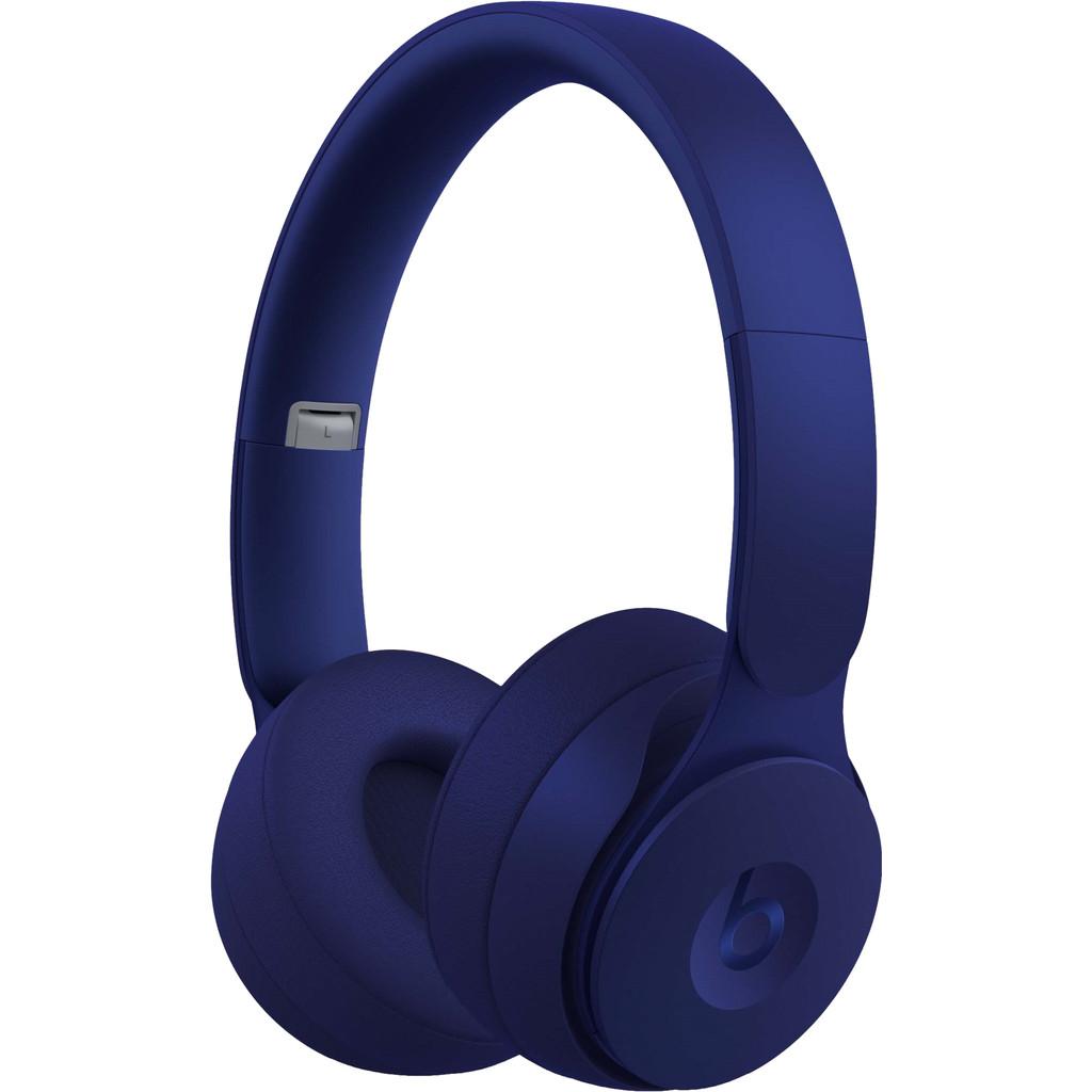 Beats Solo Pro Donkerblauw