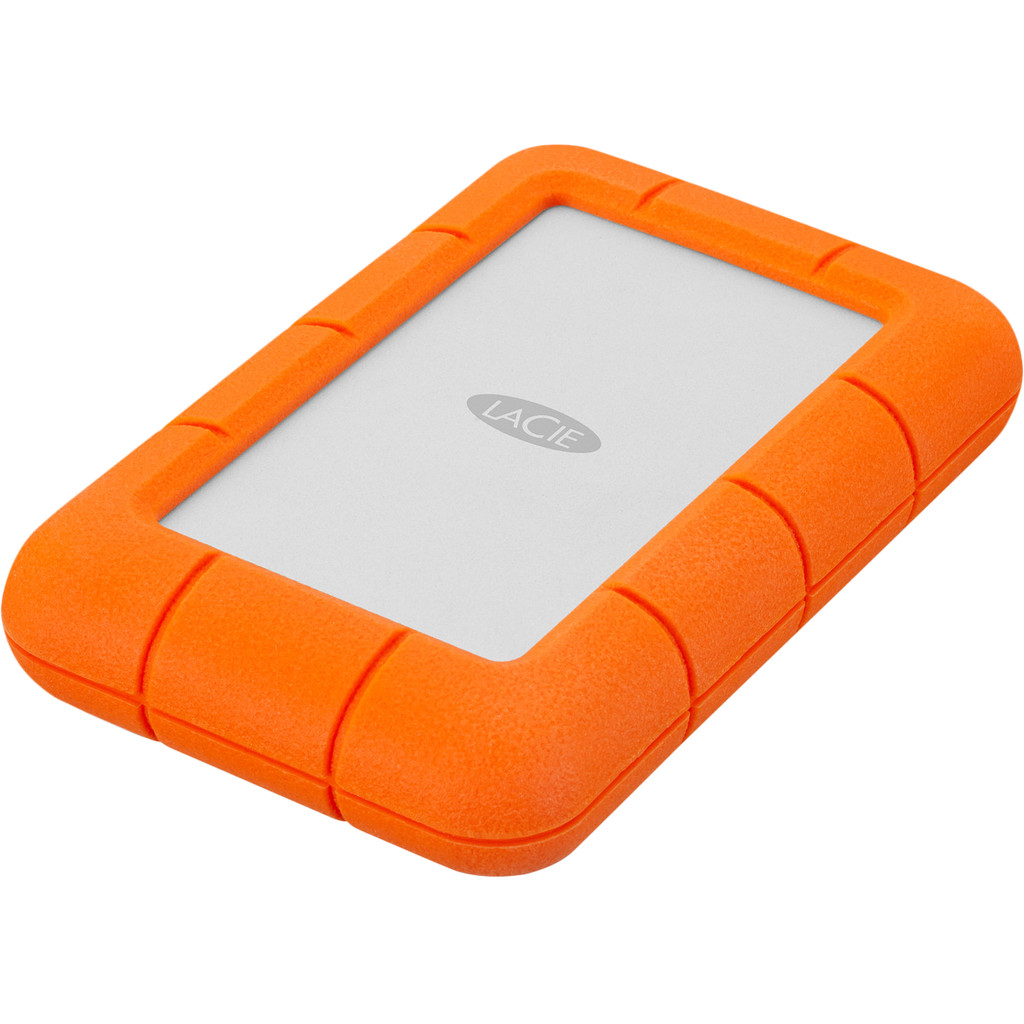 LaCie Rugged Mini USB 3.0 5 TB