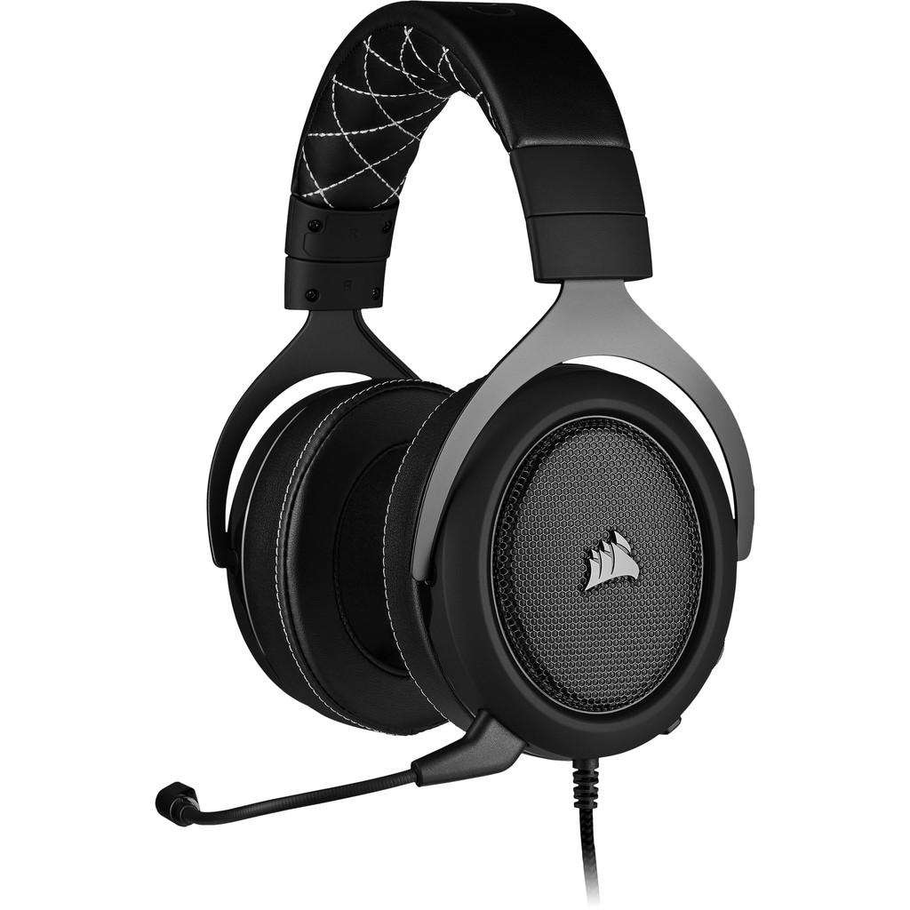 Corsair HS60 Pro Surround Gaming Headset Carbon/Zwart