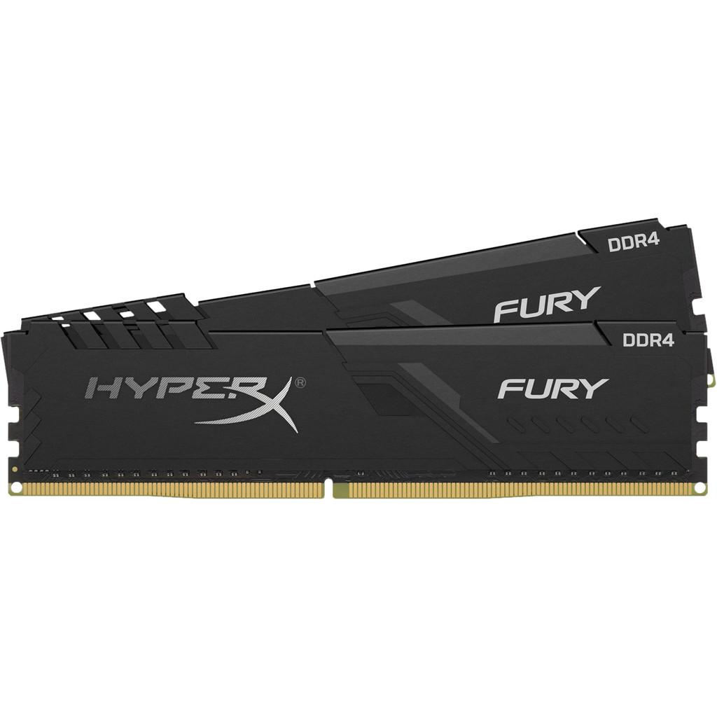 Kingston HyperX Fury 16GB DDR4 DIMM 2666MHz CL16 (2x8 GB)