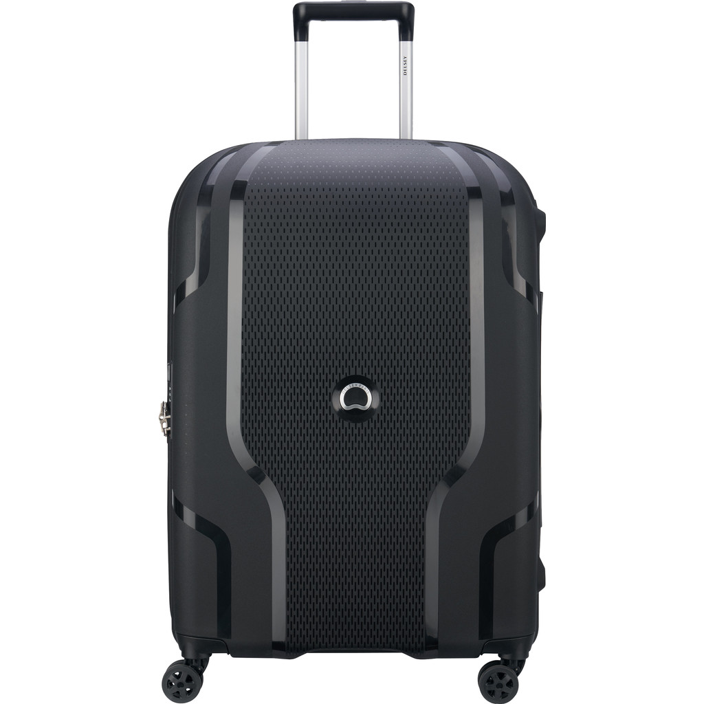 Delsey Clavel Spinner 70cm Black