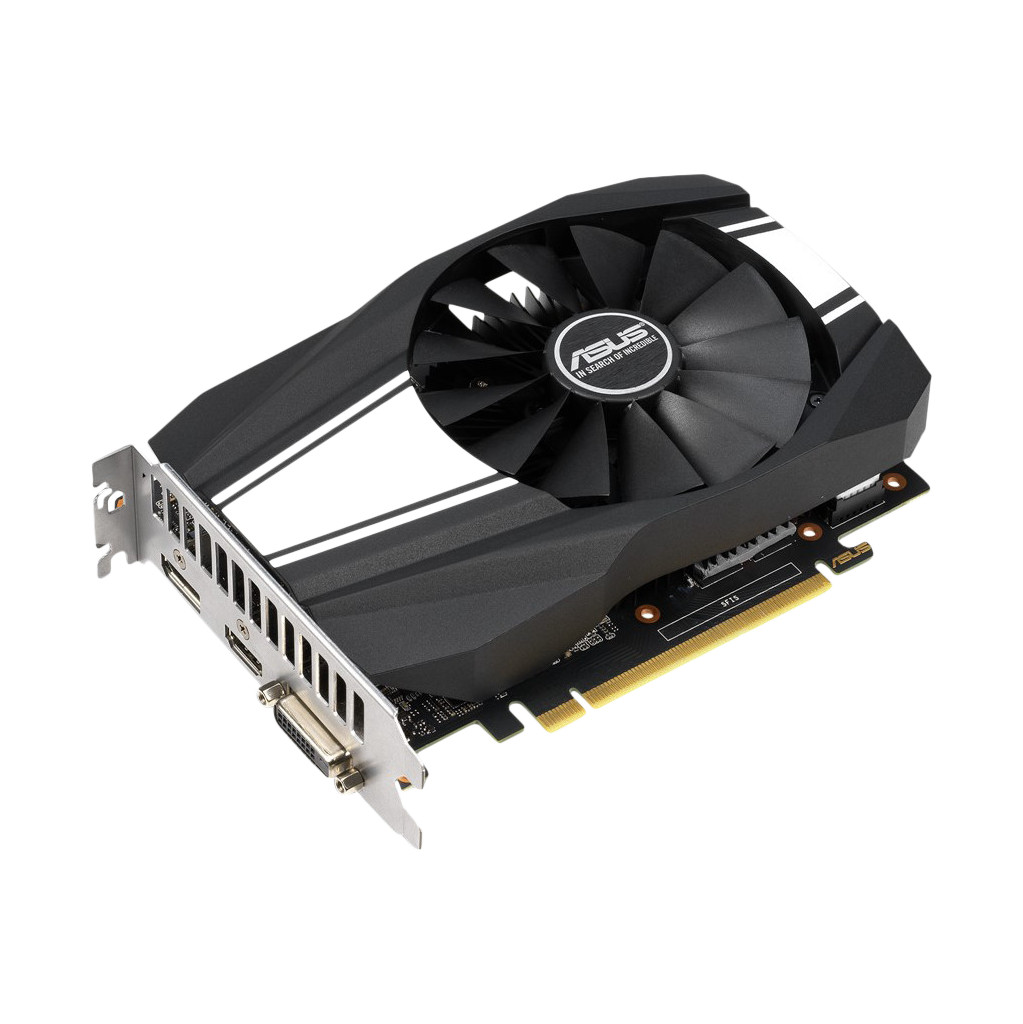 Asus GeForce GTX 1660 Super Phoenix OC 6G
