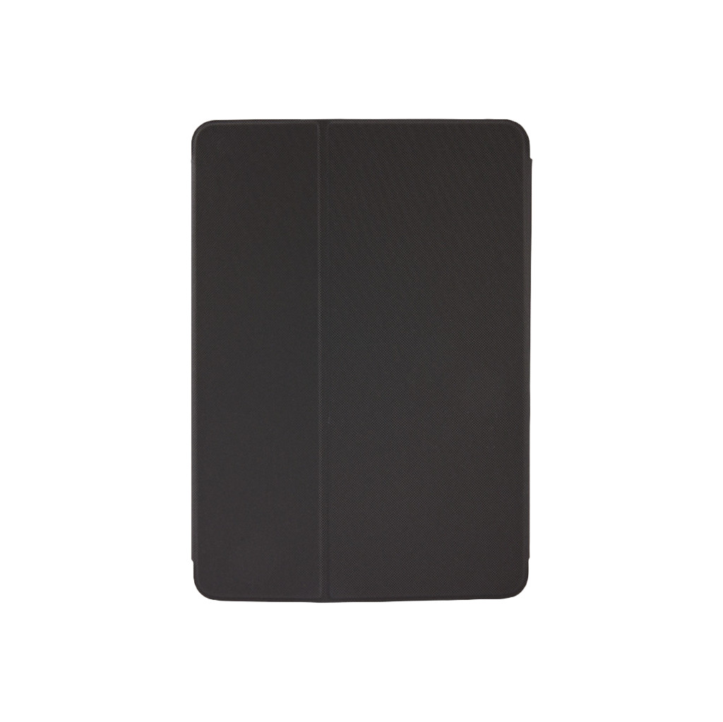 Case Logic Snapview Apple iPad (2019) Book Case Zwart