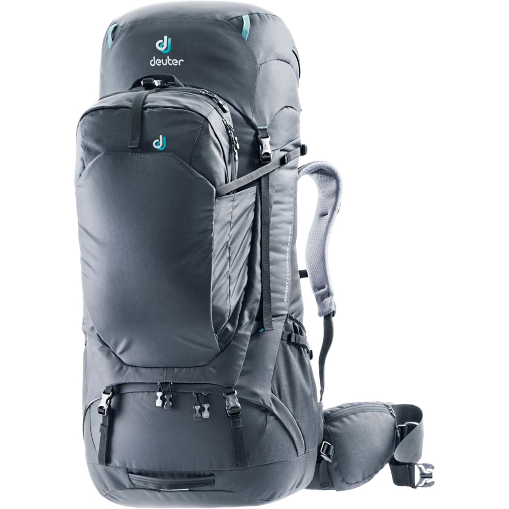 Deuter Aviant voyager 65+10 black