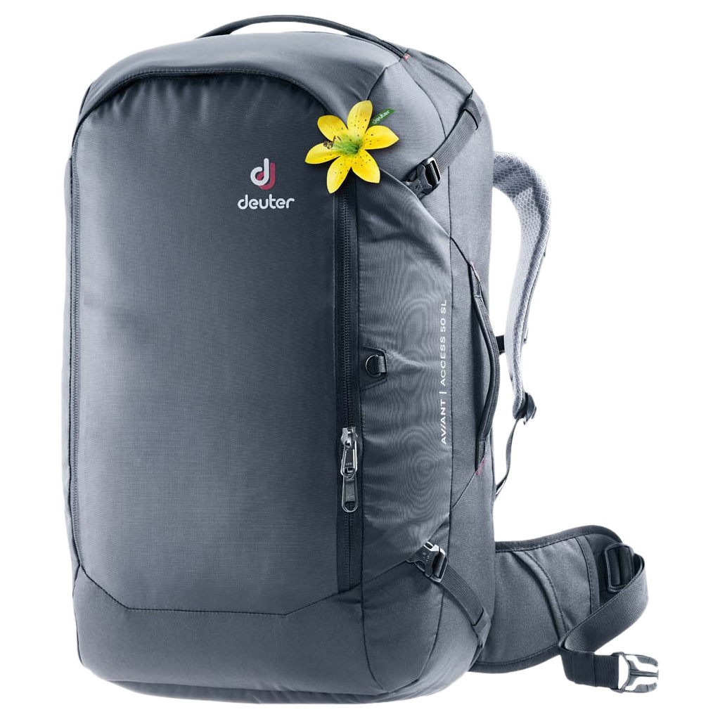 Deuter Aviant Access 55L Black