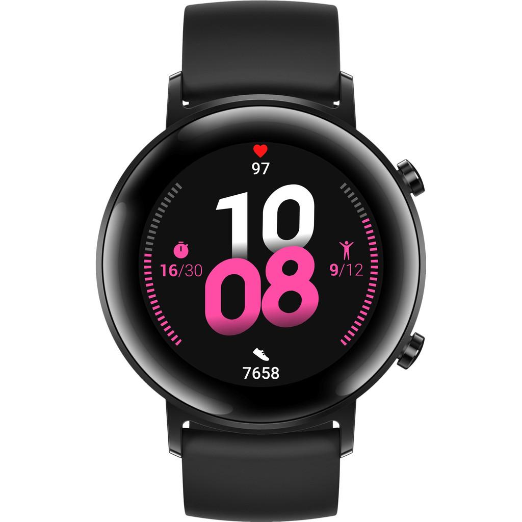 Huawei Watch GT 2 Zwart 42mm