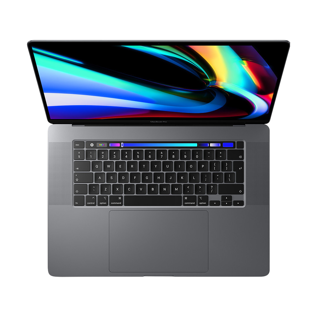 """Apple MacBook Pro 16"""" Touch Bar (2019) MVVJ2FN/A Space Gray"""