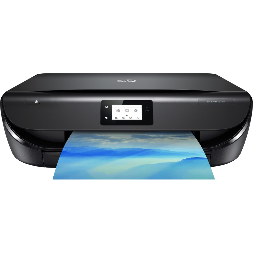 HP Envy 5050 All-in-One + HP instant Ink tegoed