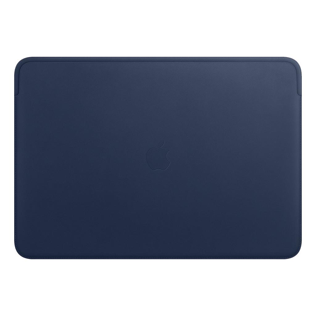 Apple MacBook Pro 16'' Leather Middernachtblauw