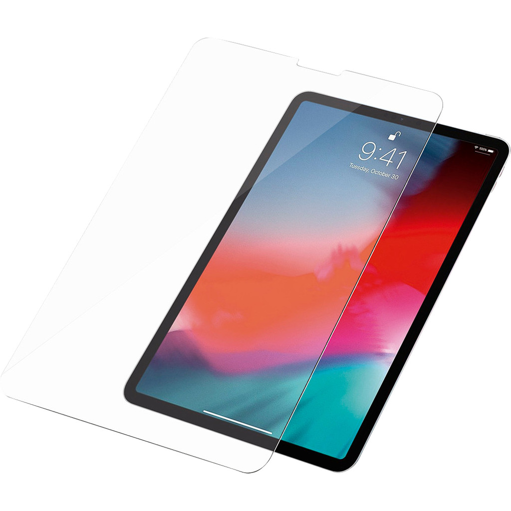 PanzerGlass Case Friendly Apple iPad Pro (2018) 12.9 inch Screenprotector Glas