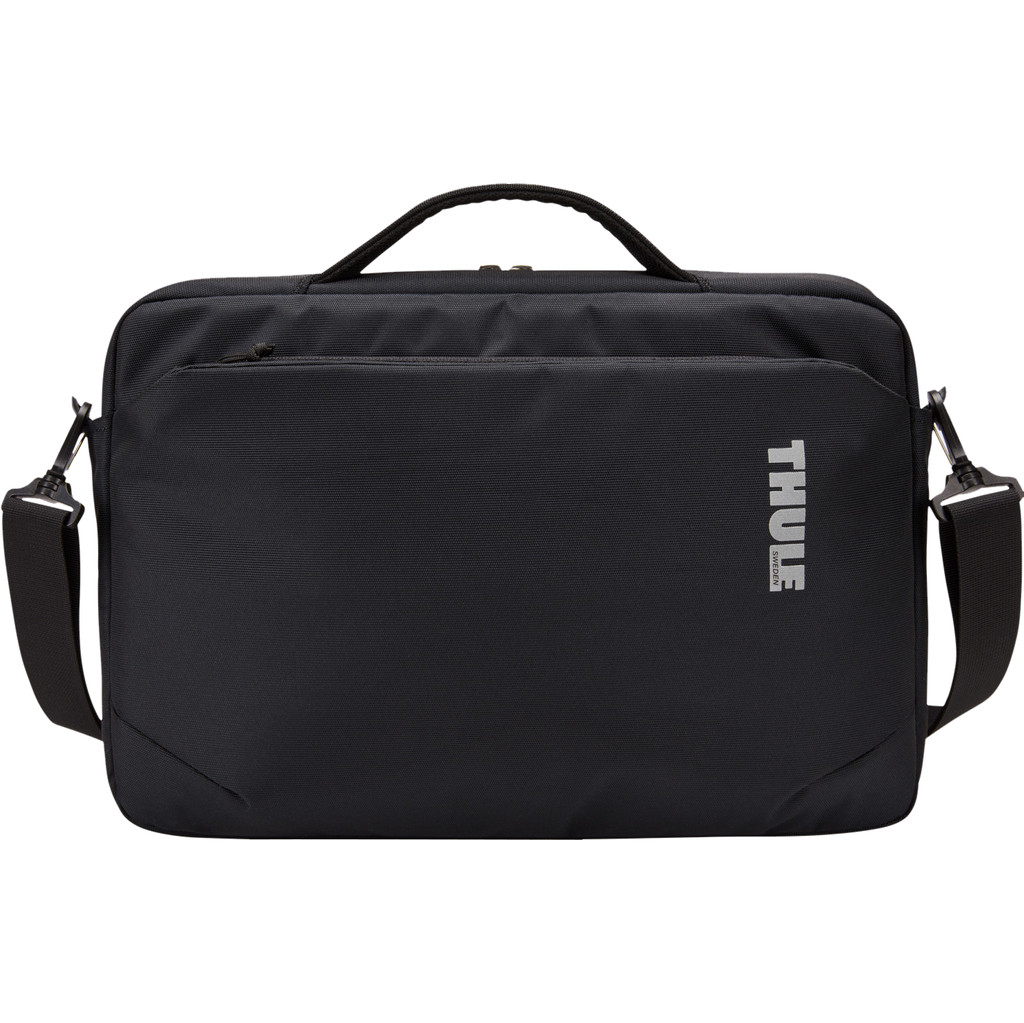 "Thule Subterra MacBook Attache 15"" Black"
