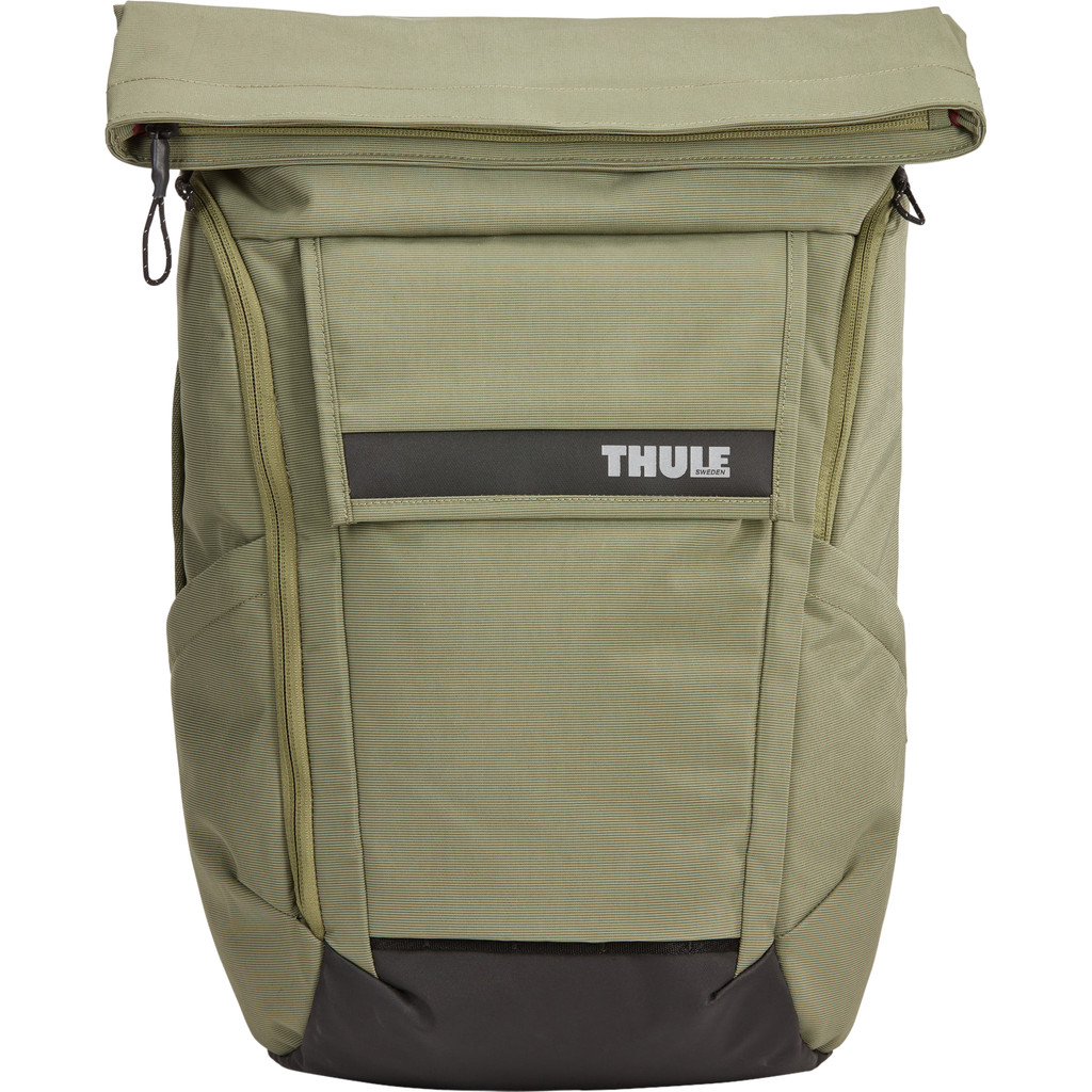 """Thule Paramount Rolltop 15"""" Olive Green 24L"""