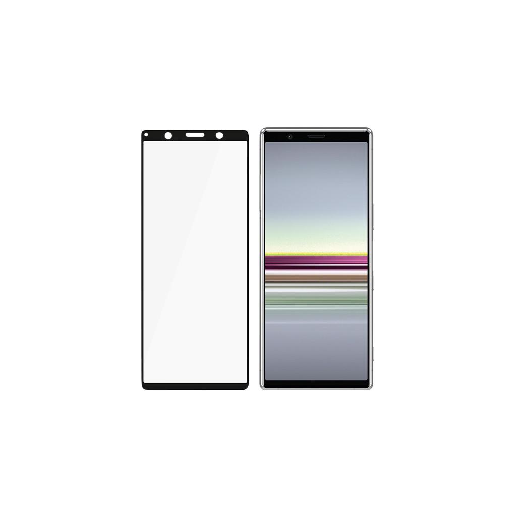 PanzerGlass Case Friendly Sony Xperia 5 Screenprotector Glas Zwart