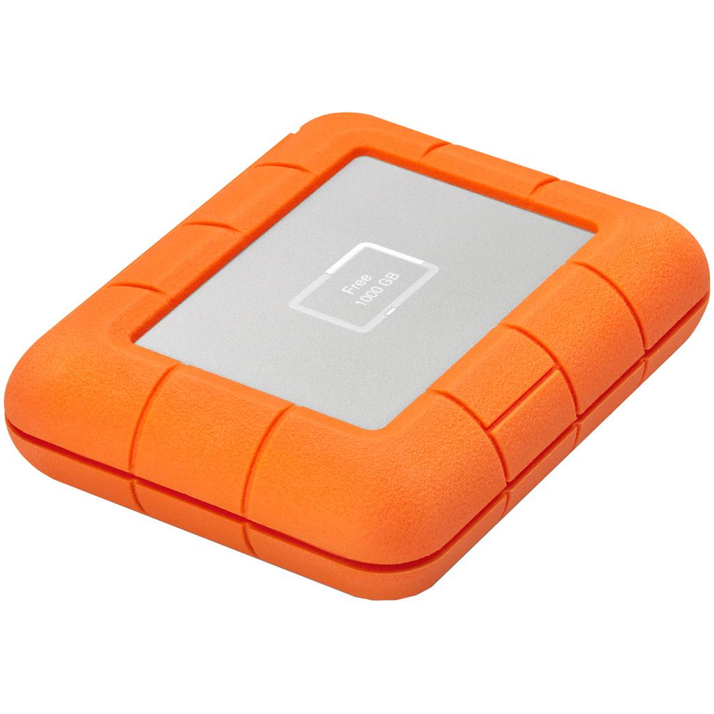 LaCie Rugged SSD BOSS 1TB