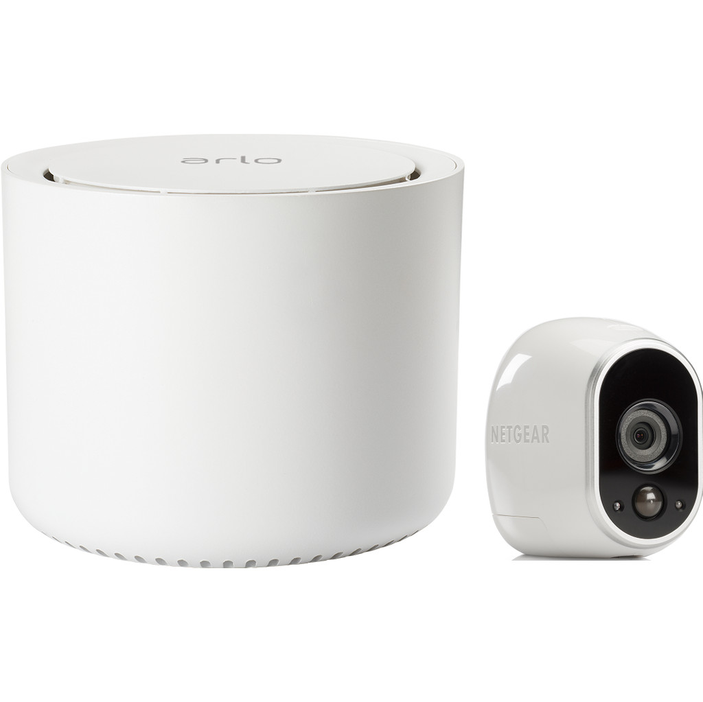 Arlo by Netgear Smart Home HD-camera Single Pack