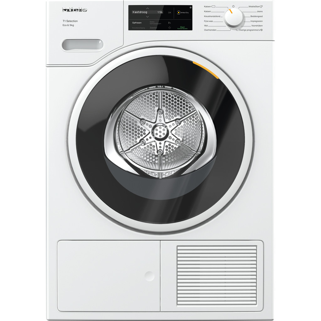 Miele TSJ 663 WP Eco