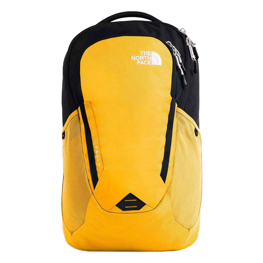 The North Face Vault 15'' TNF Yellow/ TNF Black 28L