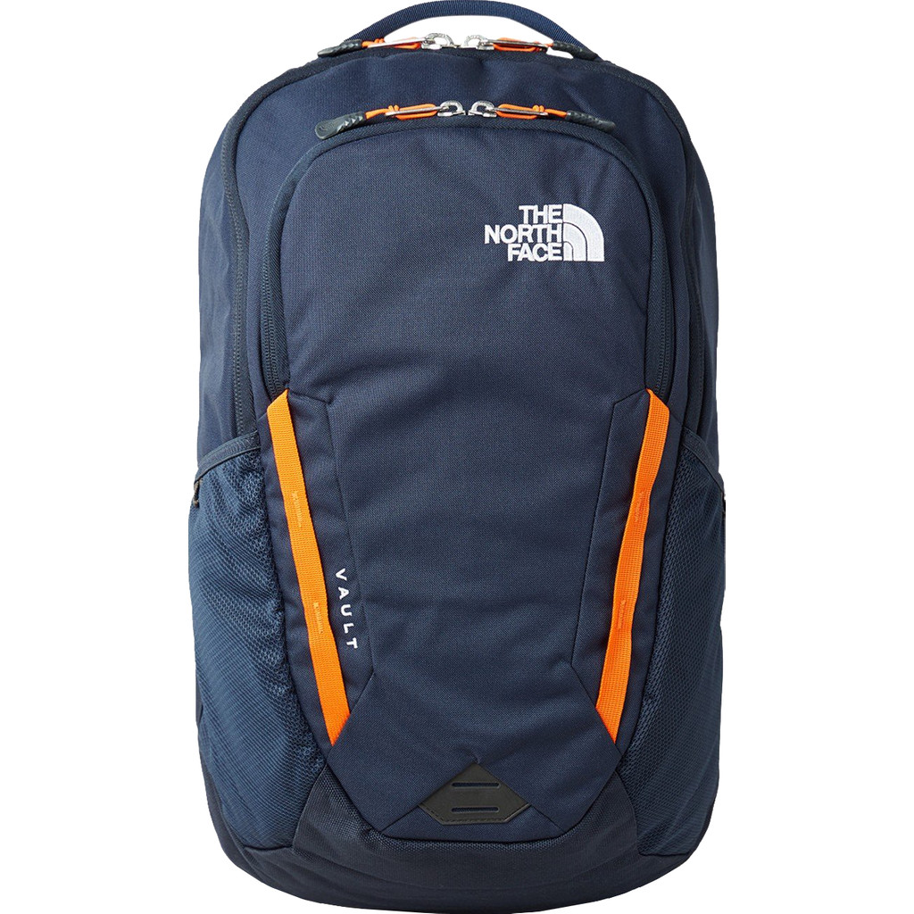 The North Face Vault 15'' Urban Navy / Persian Orange 28L