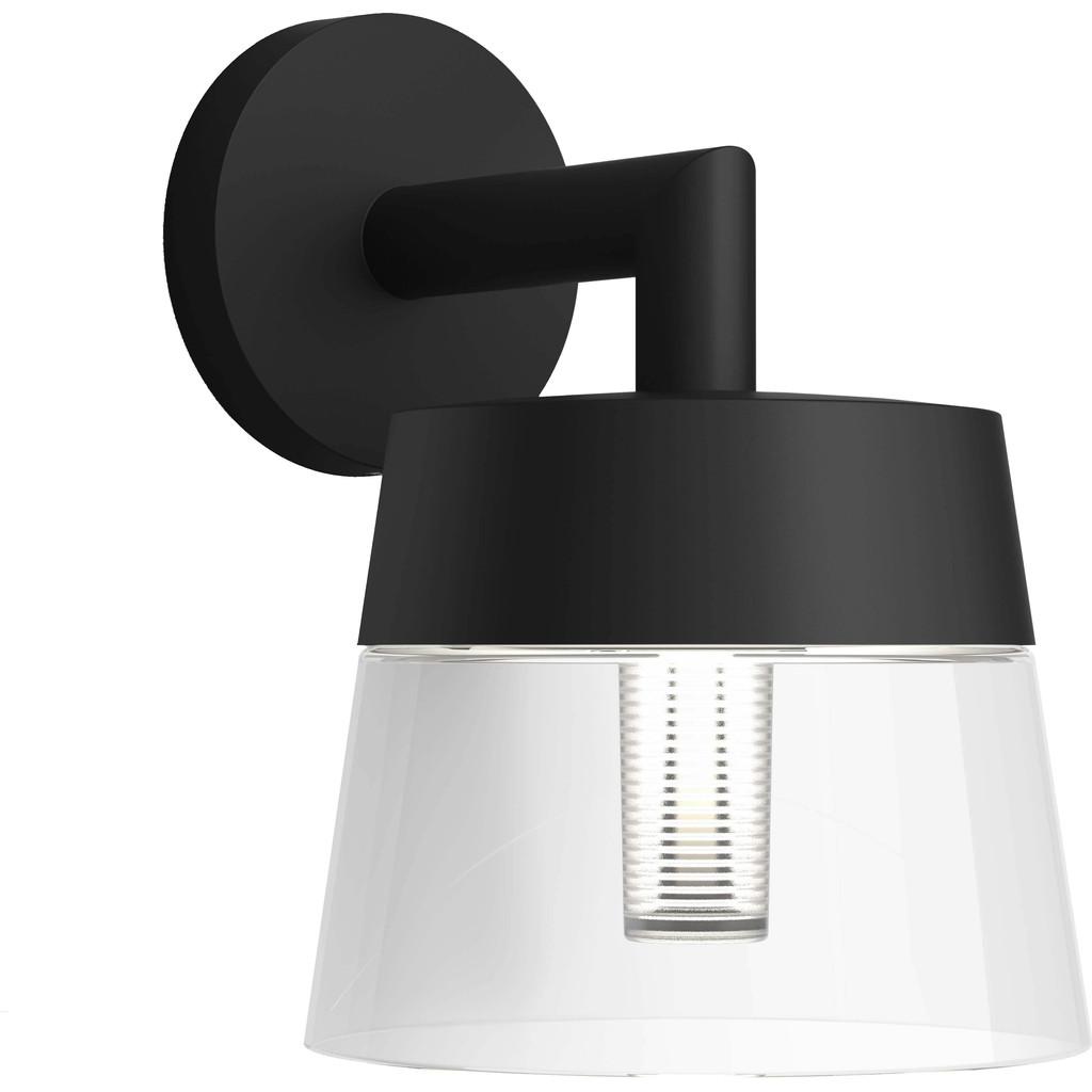 Philips Hue Attract muurlamp - wit en gekleurd licht