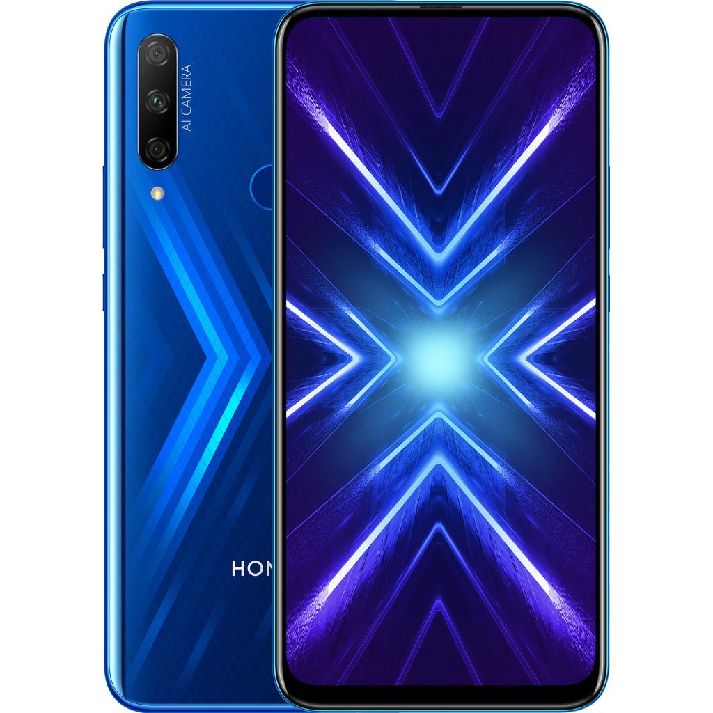 Honor 9X 128GB Blauw