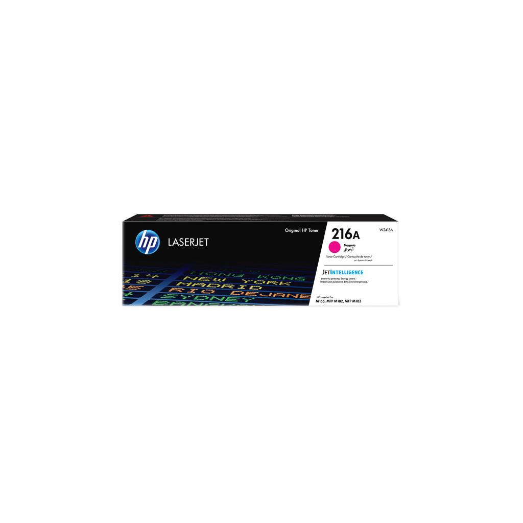 HP 216A Magenta LaserJet Tonercartridge (W2413A)