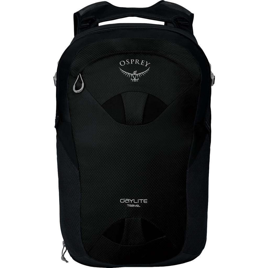 """Osprey Daylite Travel 15"""" Black 24L"""