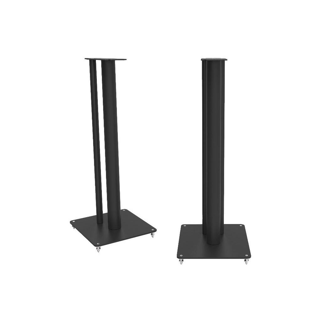 Q Acoustics QA 3030i Stands Zwart (per paar)