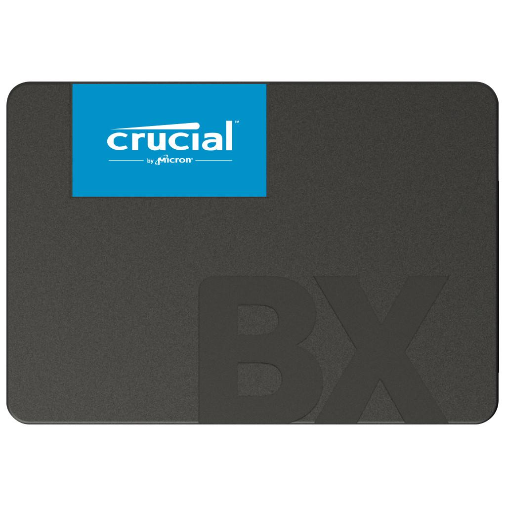 Crucial BX500 2TB 2,5 inch