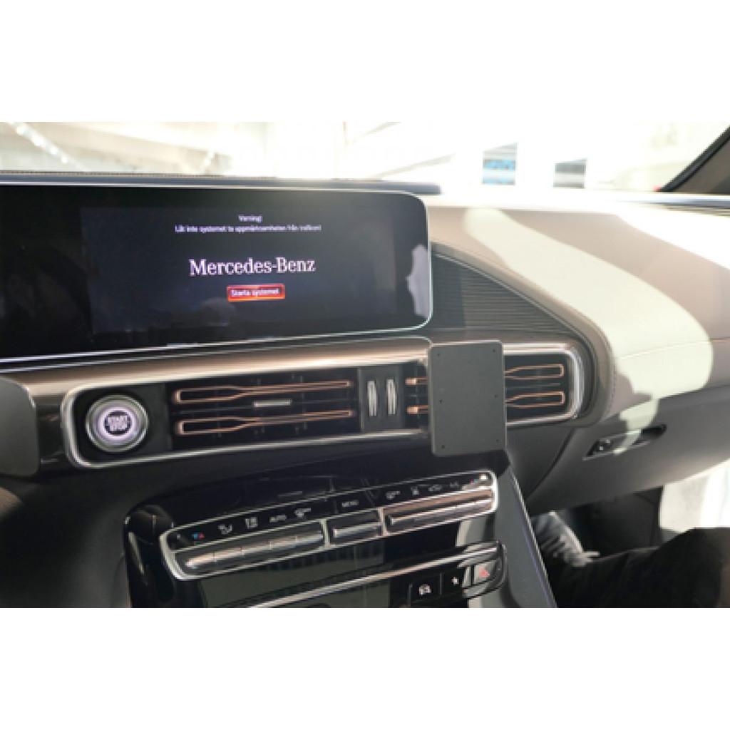 Brodit ProClip Mercedes Benz EQC (2020) Centrale Bevestiging