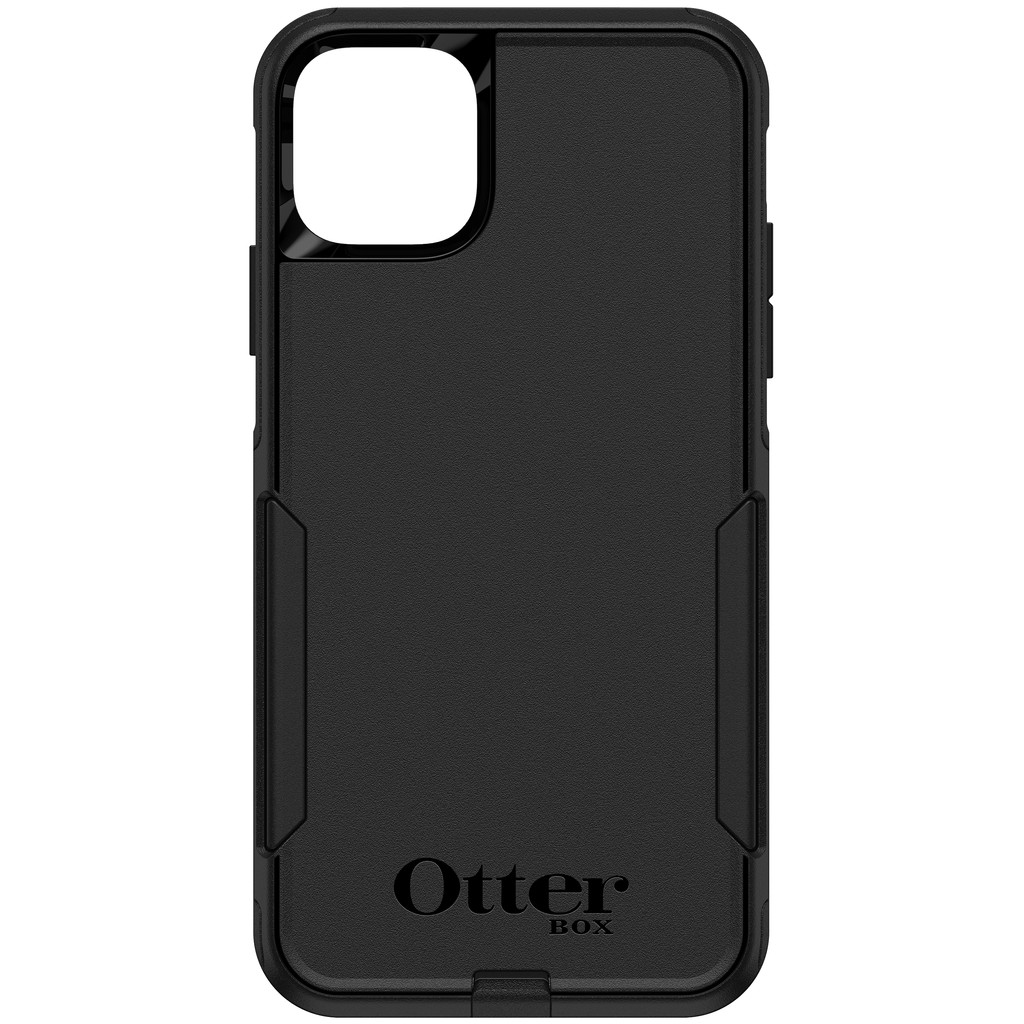 Otterbox Commuter Iphone 11 Pro Max Back Cover Zwart