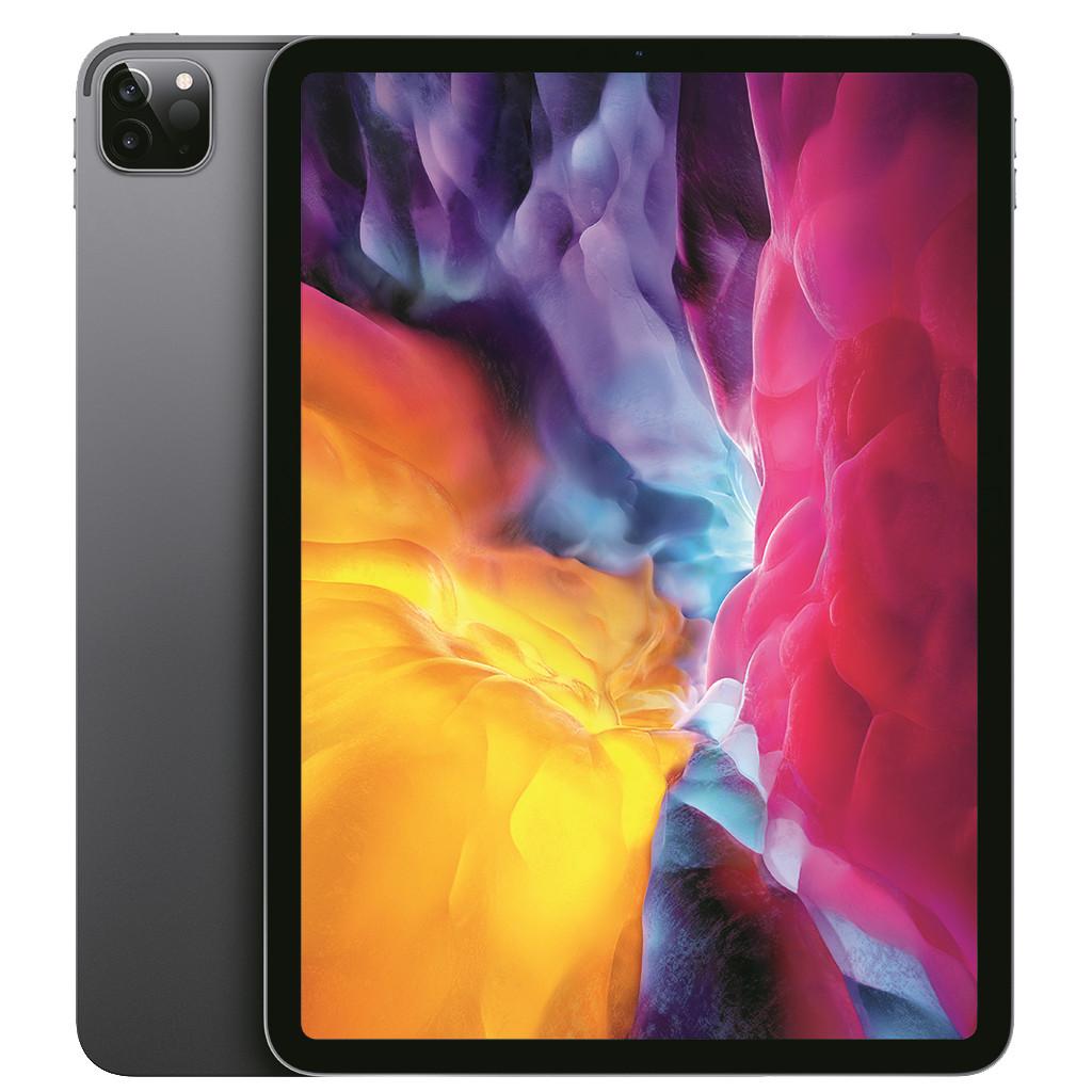 Apple iPad Pro (2020) 11 inch 1 TB Wifi Space Gray