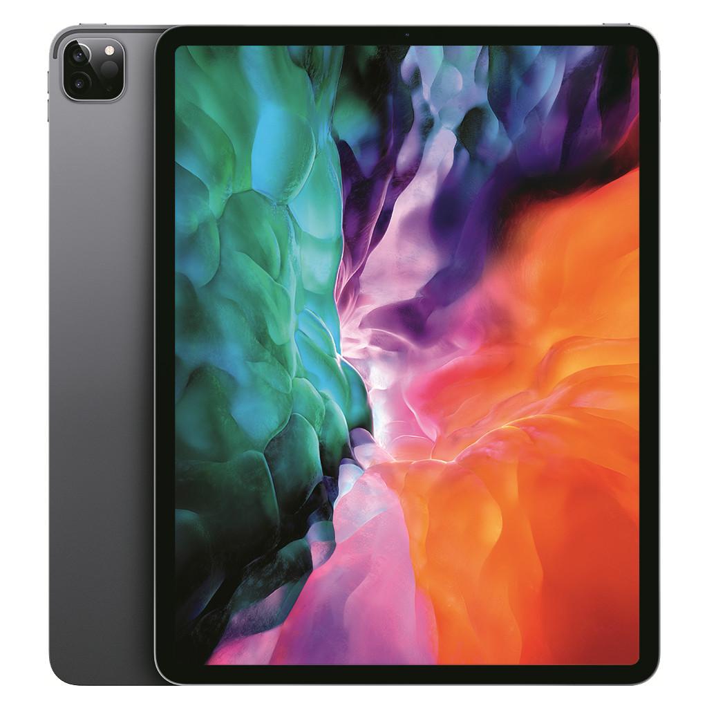 Apple iPad Pro (2020) 12.9 inch 1 TB Wifi Space Gray
